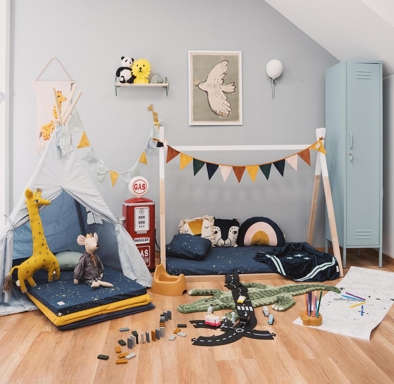 Kids-Decoration